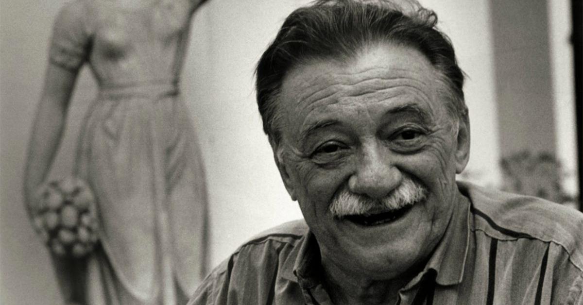 Mario Benedetti, un Corazón coraza