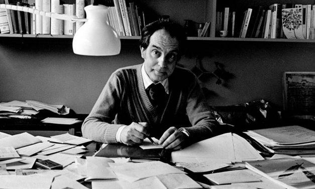 Italo Calvino y sus caminos