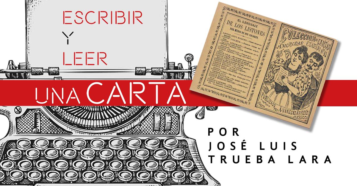 Escribir y leer una carta