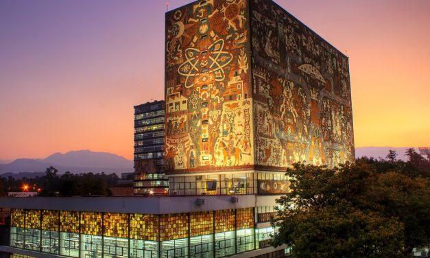 10 curiosidades de la UNAM