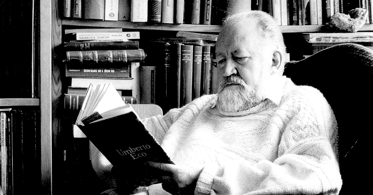 El genio políglota de Ernesto de la Peña