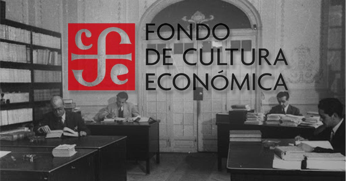 FCE: de biblioteca estudiantil a editorial hispanoamericana