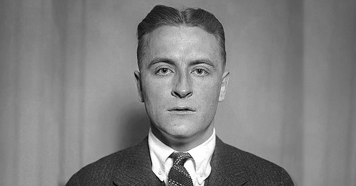 La última novela de Fitzgerald