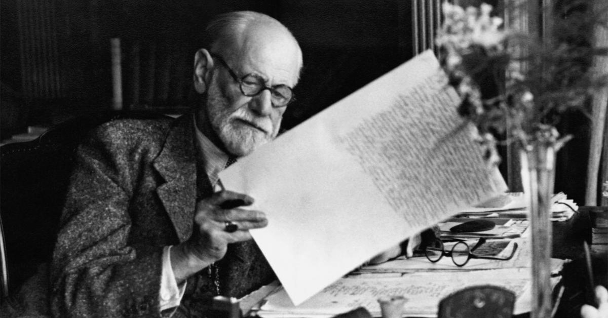 Legado y controversia de Freud
