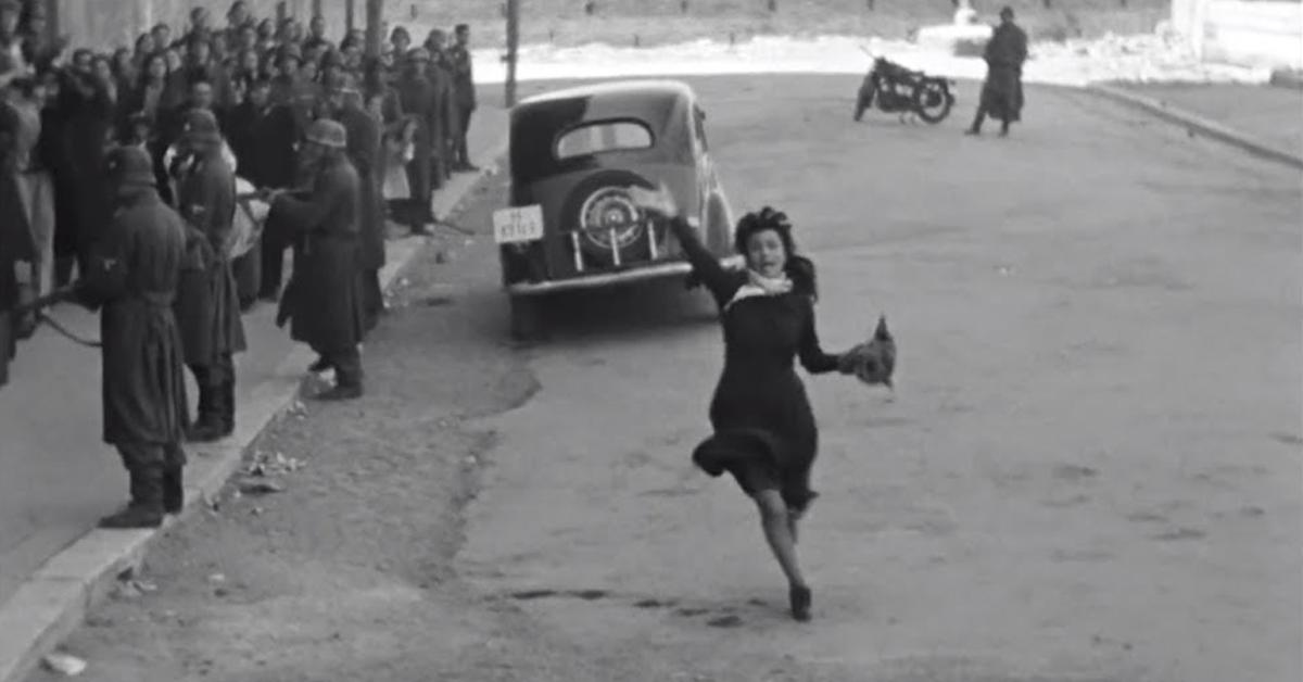"""Roma, città aperta"" a 75 años"