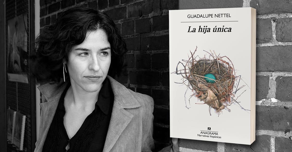 """""""La hija única"""", una novela que explora la maternidad"""