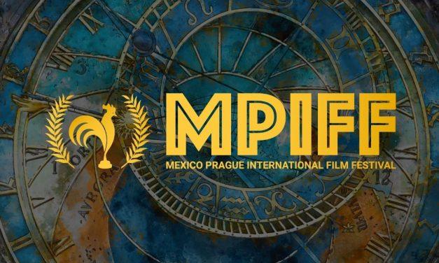 Cine mexicano en Praga
