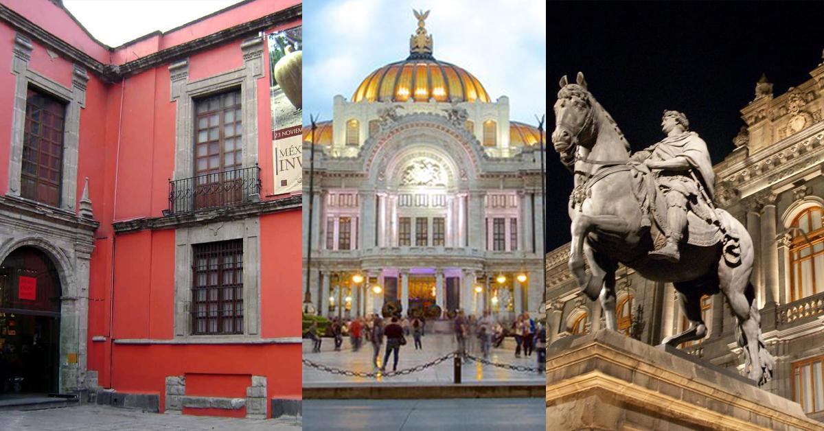 Museos de la CDMX reabren sus puertas