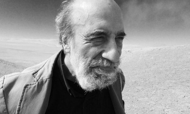 Raúl Zurita, nuevo Premio Reina Sofía de Poesía Iberoamericana