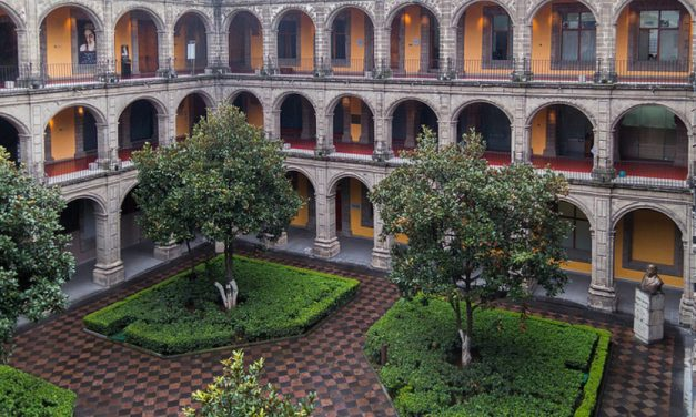 San Ildefonso presenta recorrido virtual