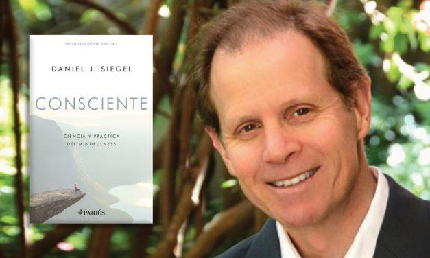 """""""Consciente"""", la cultivación de la atención, la conciencia y la voluntad"""