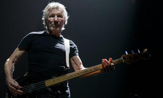 Sinérgias de Roger Waters