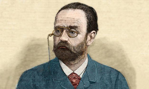 Émile Zola y su sospechosa muerte
