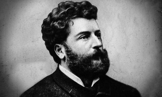 El éxito fugaz de Bizet