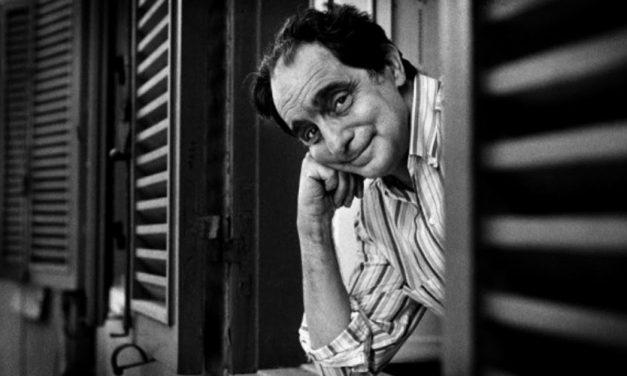 Los senderos de Italo Calvino