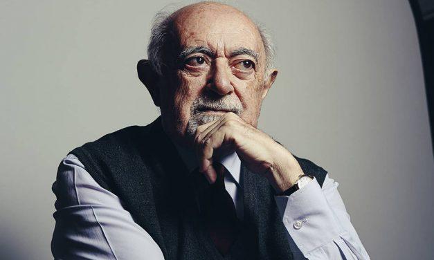 A Carlos García Gual el premio Alfonso Reyes 2020