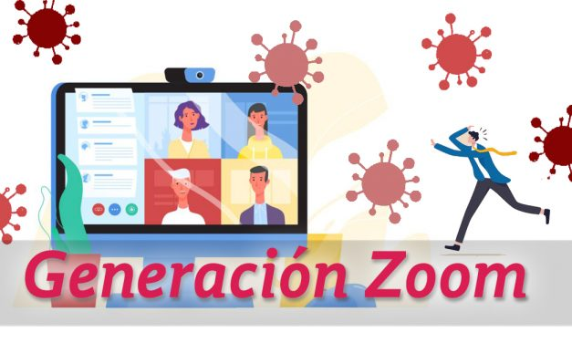 Generación Zoom