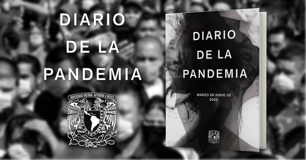 """""""Diario de la pandemia"""", un recuerdo de empatía"""