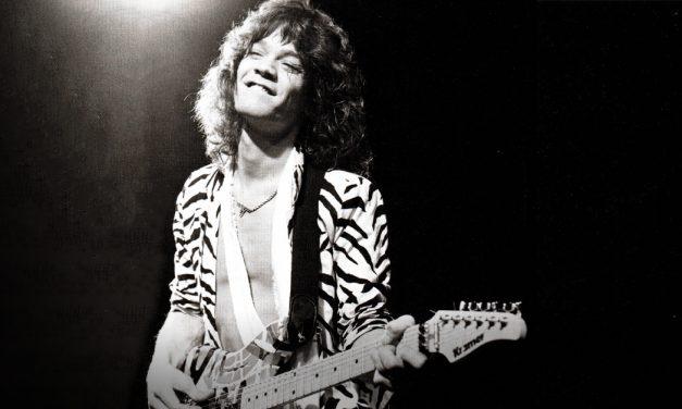 ¡Adiós, Van Halen!