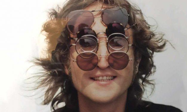 10 datos curiosos de John Lennon