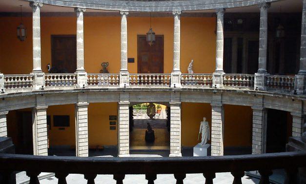 Ciclo de conferencias en San Carlos y la Academia de Artes