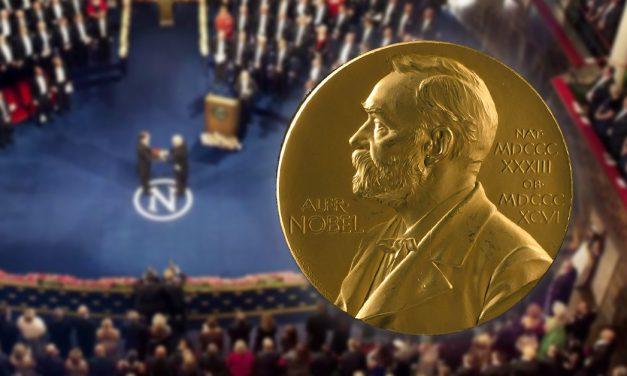 ¿Quién se llevará el Nobel de literatura?