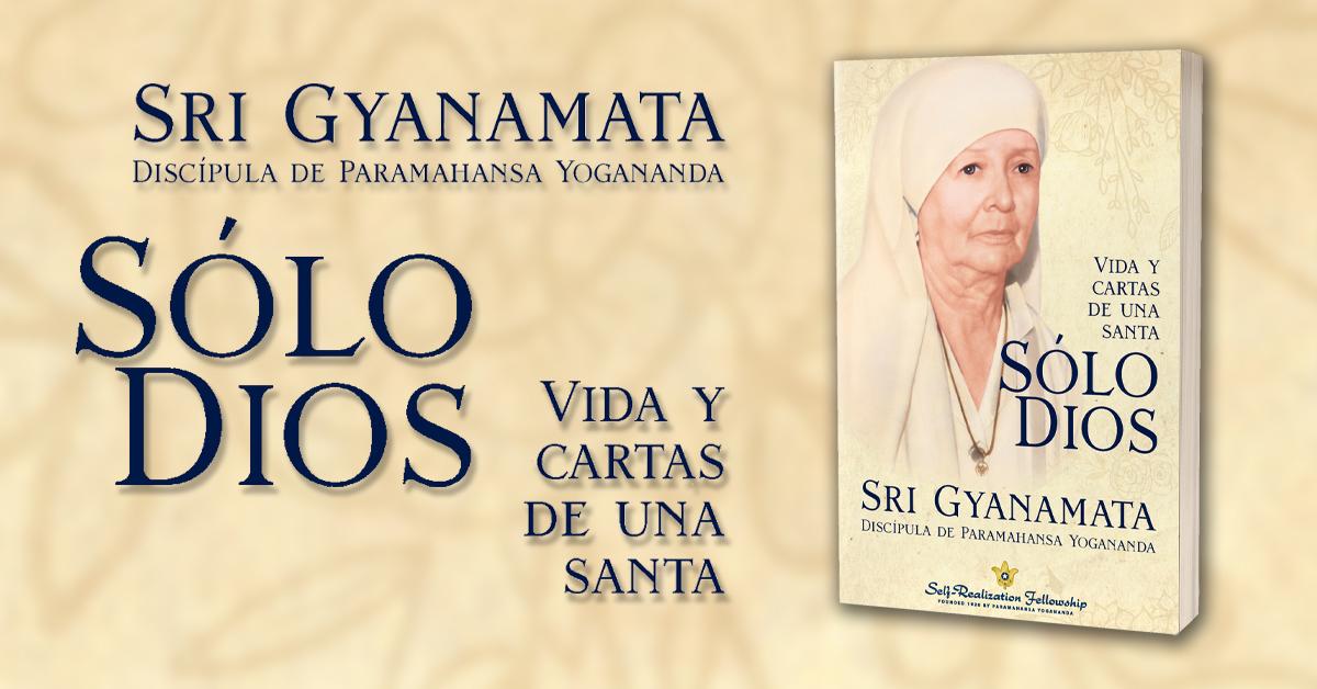 """""""Sólo Dios"""" gana el ILBA 2020 por mejor libro espiritual"""