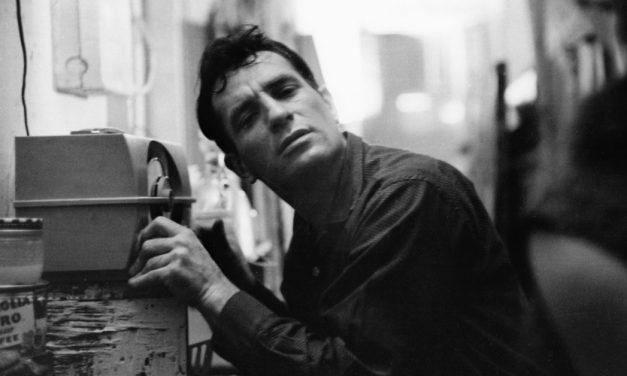 Kerouac, el padre de los 'beatniks'