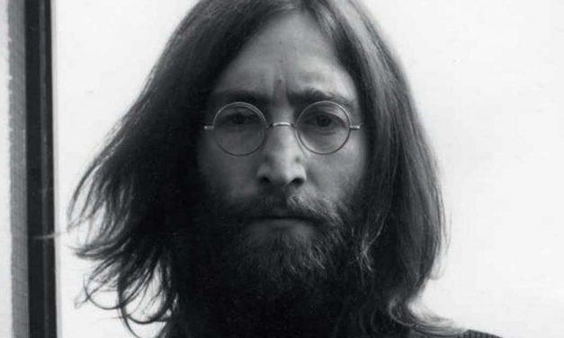 80 años de John Lennon