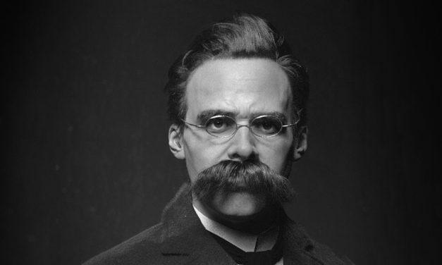 Los caballos de Nietzsche
