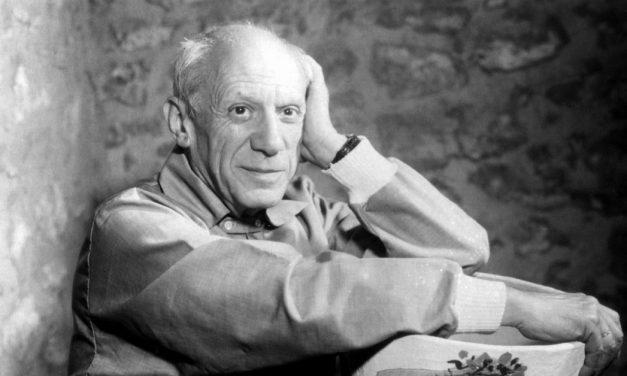 La mayor influencia de Pablo Picasso