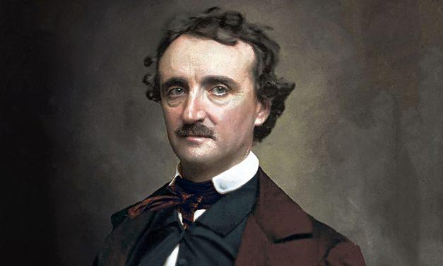 El alma atormentada de Edgar Allan Poe