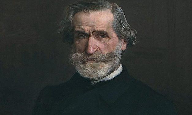 Las memorables óperas de Verdi