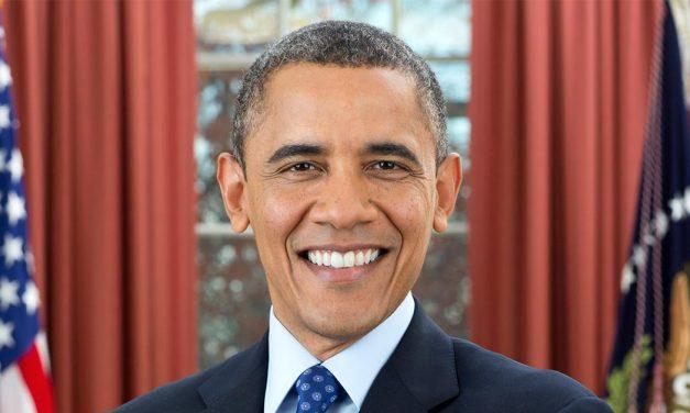 Las memorias de Barack Obama