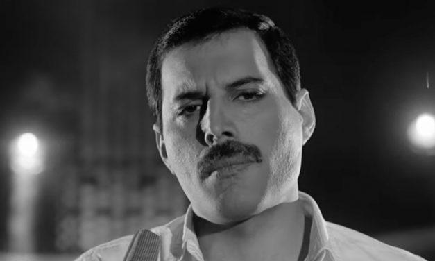 La privacidad de Freddie Mercury