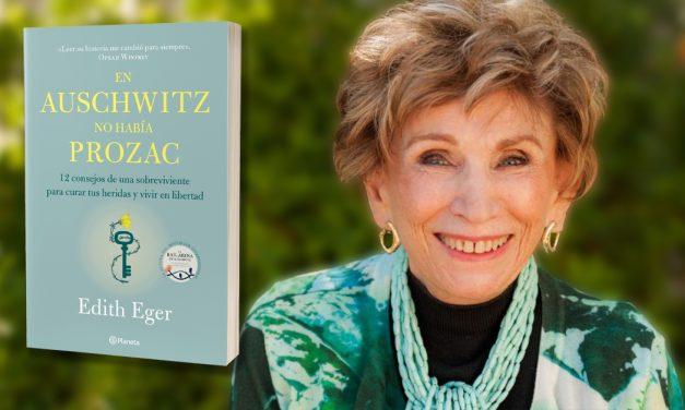 """""""En Auschwitz no había Prozac"""" o cómo lidiar con el pasado"""