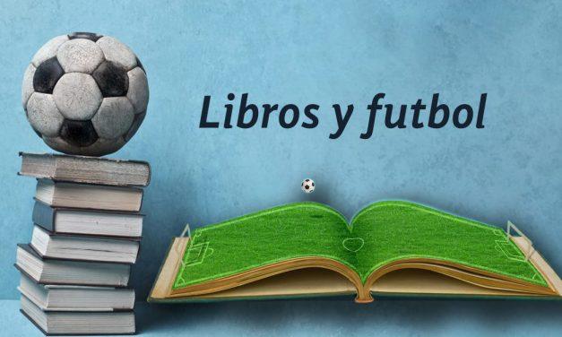 5 libros imperdibles sobre futbol