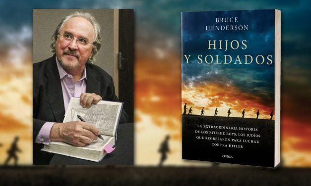 """""""Hijos y soldados"""", la historia no contada de una justa revancha"""