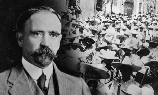 """10 datos sobre el """"Apóstol de la democracia"""": Francisco I. Madero"""
