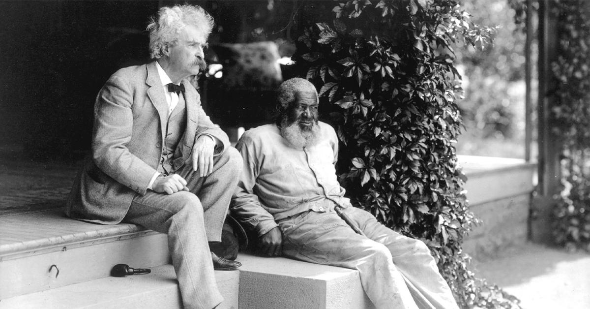 10 datos sobre Mark Twain