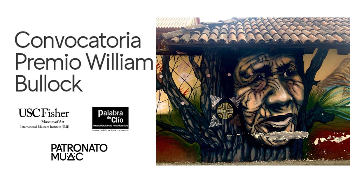 """""""Premio William Bullock"""" promueve las prácticas artísticas contemporáneas"""