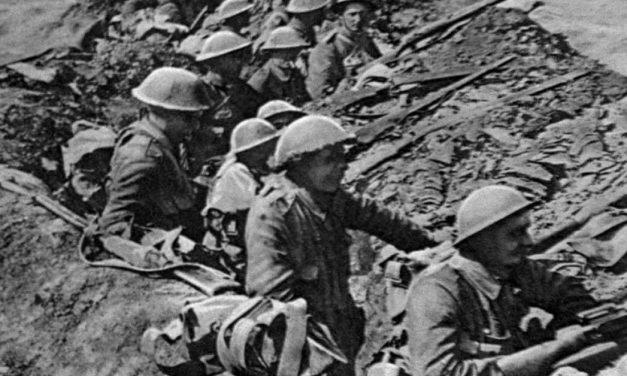 5 libros para entender la Primera Guerra Mundial