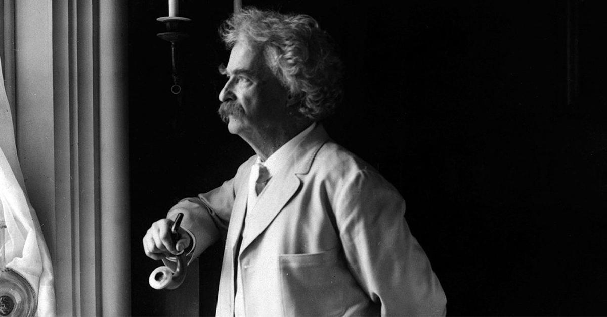El mundo sureño de Mark Twain