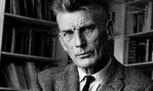 Beckett y Joyce