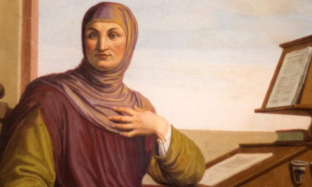 """Giovanni Boccaccio y su """"incómodo"""" legado"""