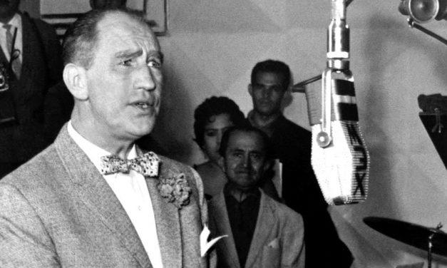 Francisco Gabilondo Soler, el autodidacta