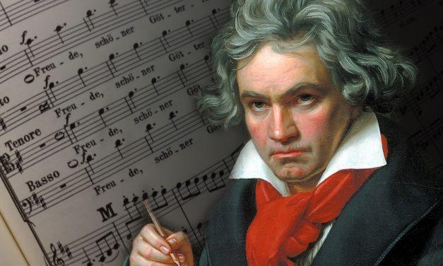 A propósito de Beethoven: Una conversación con Pablo Heras-Casado