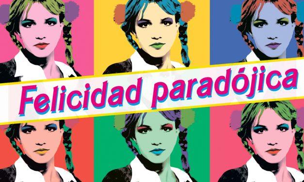 Felicidad paradójica (Carta editorial Revista Lee+ 140)