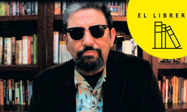 El Librero de Hilario Peña