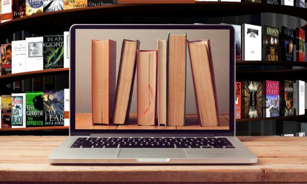 El librero del futuro